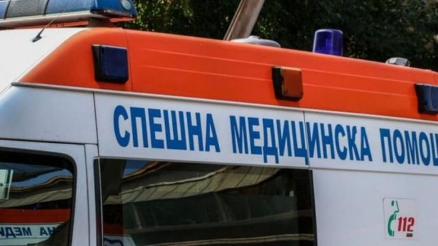 Bulgaria: Lightning Strikes a 20-year-old in Sofia