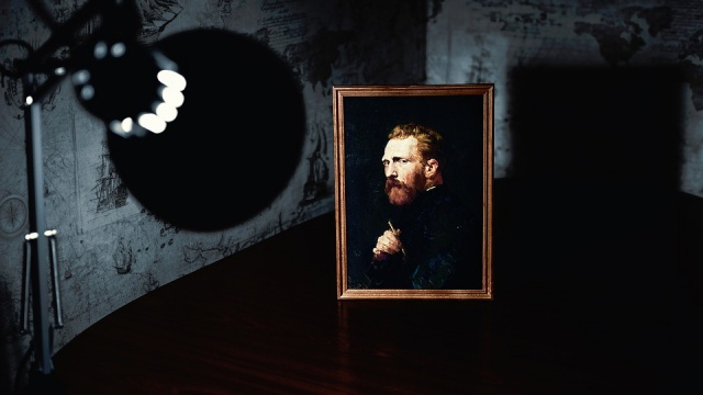 Bulgaria: The Revolver with Which Van Gogh Had Committed Suicide to be Put For Sale