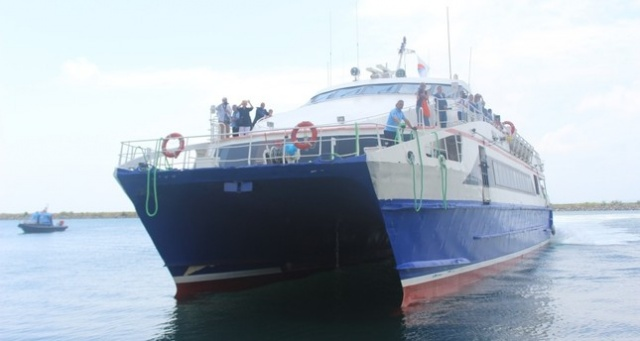 Bulgaria: First-ever Ferry Services between Bulgaria and Turkey Launched