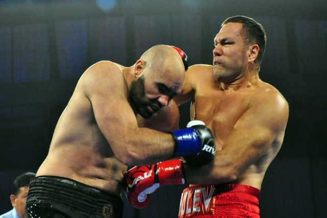 Bulgaria: Jenny Sushe, Has Given Up to Take Action Against the Bulgarian Boxer Kubrat Pulev