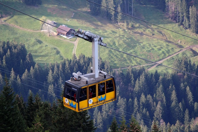 Bulgaria: On Saturday (June 29th), All Lifts in Pamporovo Will be Free of Charge