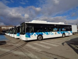 Bulgaria: Sofia Seeks European Funding for Electric Buses that Would Reach the Metro