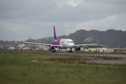 Wizz Air with 6 New Routes From Varna and a New Airplane
