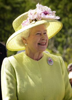 Bulgaria: Queen Elizabeth II is Looking For a Chef