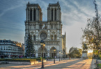 € 270 Million Have already Been Donated for the Repair of Notre Dame