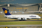 Lufthansa Airbus Suffers Engine Out Above Bulgaria