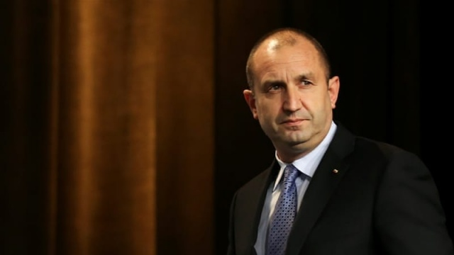Bulgaria: President Rumen Radev is on a Working Visit to China