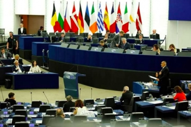Bulgaria: The European Parliament Hasn't Elected a President in the First Vote