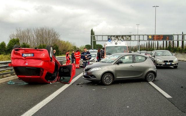 Bulgaria: Traffic Accidents in the Summer Increase by 20%
