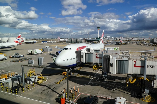 Bulgaria: British Airways Faces a Record Fine - £ 183,000,000