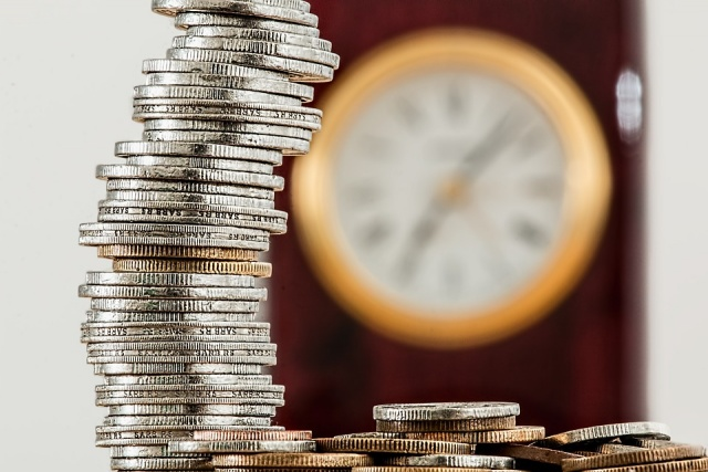 Bulgaria: Payout of the Higher Pensions of 5.7% Begins