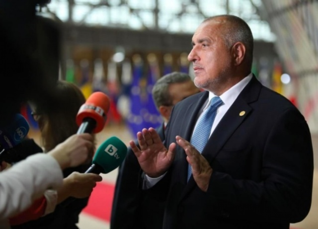 Bulgaria: PM Borissov: I Can Be Undiplomatic, but Serbia Definitely Won't Benefit from It