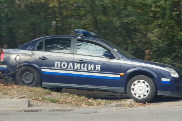 Bulgaria: Sofia with the Highest Number of Registered Crimes