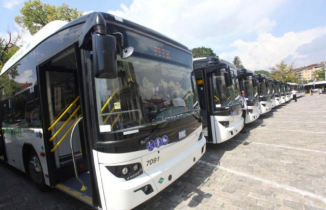 Bulgaria: Plovdiv May Remain without Public Transport