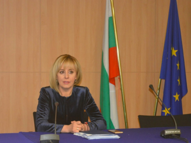 Bulgaria: Maya Manolova: I Will Run for Mayor of Sofia if the Mockery with the Citizens Continues