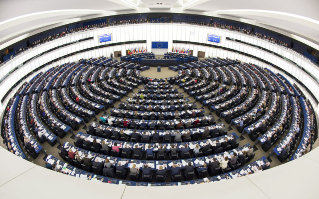 Bulgaria: The New European Parliament with Second Session in Strasbourg