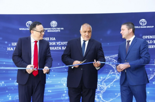 Bulgaria: PM Borissov Seeks Support from the World Bank for the Sofia-Skopje-Tirana Corridor
