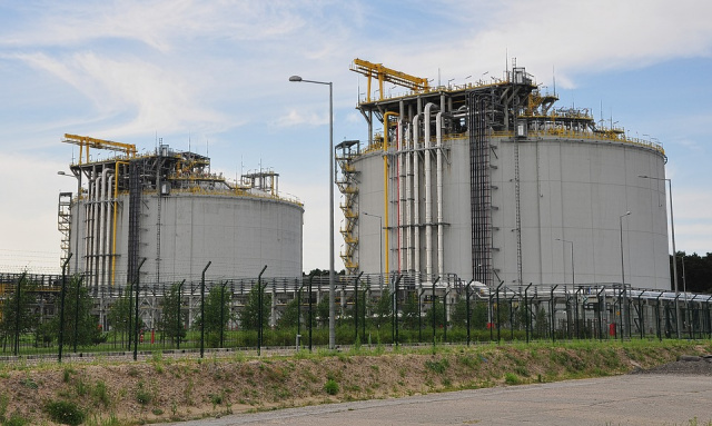 Bulgaria: Bulgaria's Energy Security Risk is the Country's High Dependence on a Natural Gas Supplier