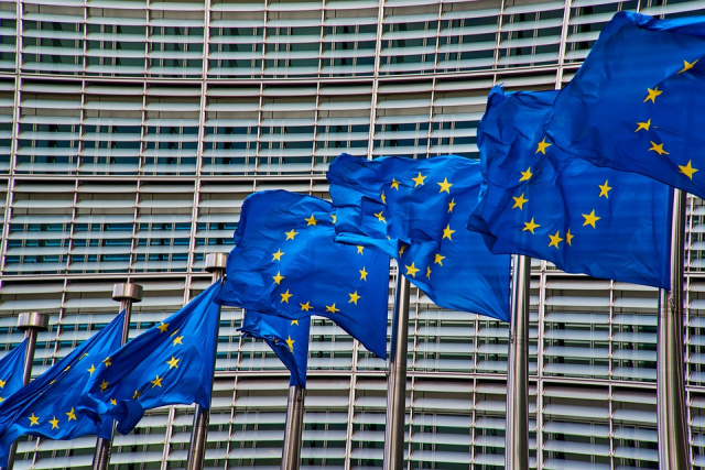 Bulgaria: Bulgarian Temporarily Became the Chief Spokesperson of the European Commission
