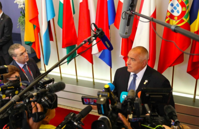 Bulgaria: Boyko Borissov Continues to Be the Most Approved Party Leader in Bulgaria