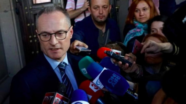 Bulgaria: Lozan Panov: There Is a Risk for the Chief Prosecutor Election to Be Left with only One Nomination