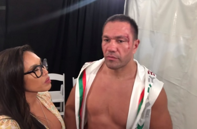Bulgaria: California Boxing Licence Returned to Bulgaria's Kubrat Pulev who Forcibly Kissed a Reporter