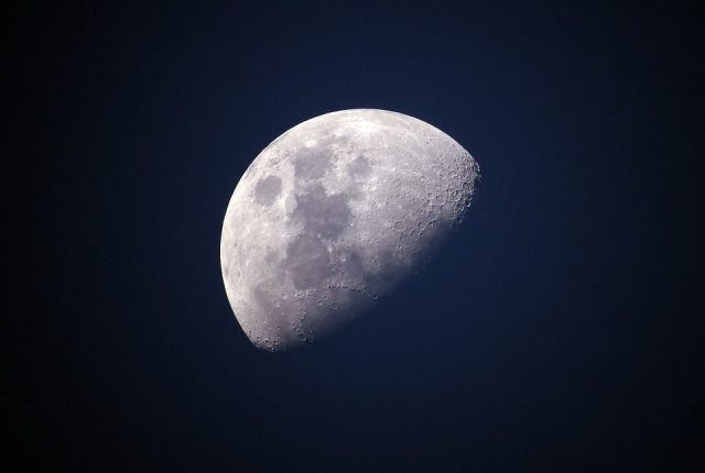 Bulgaria: The Moon Formed 50 Million Years After the Formation of the Solar System