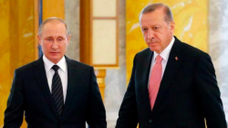 Putin and Erdogan Discussed the Situation in Syria over the Phone