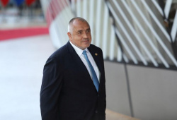 Bulgarian PM Borisov: We Suggest to Have a Cybersecurity Department in the European Commission