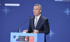 Stoltenberg: We Do Not Want NATO to be Involved in All the World's Conflicts