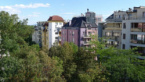 Increase of Residential Buildings Completed in Bulgaria