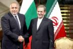 Iran and Bulgaria Pledge to Deepen Ties