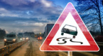 Eurostat: Bulgaria Ranks First in the EU in Terms of Road Accident Rates