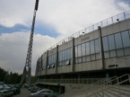 Parking Lot at the Vasil Levski Stadium Metro Station Will be Open Within 2 Weeks
