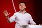 Zelensky Suggests Russia to Return Crimea to Ukraine in Exchange for Its G8 Place