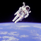 NASA is Investigating the First Crime Committed in Space