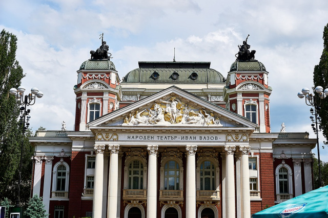 Bulgaria: National Scholarship Supports Talents in Five Areas of the Arts