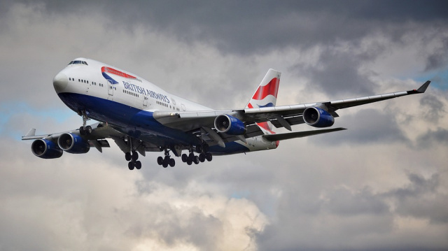 Bulgaria: British Airways Flight Was Urgently Evacuated after Smoke Filled the Cabin