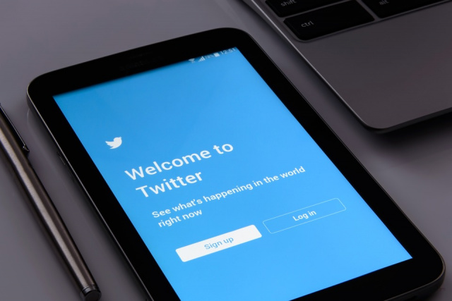Bulgaria: Twitter Admitted that It Used User Data without Permission