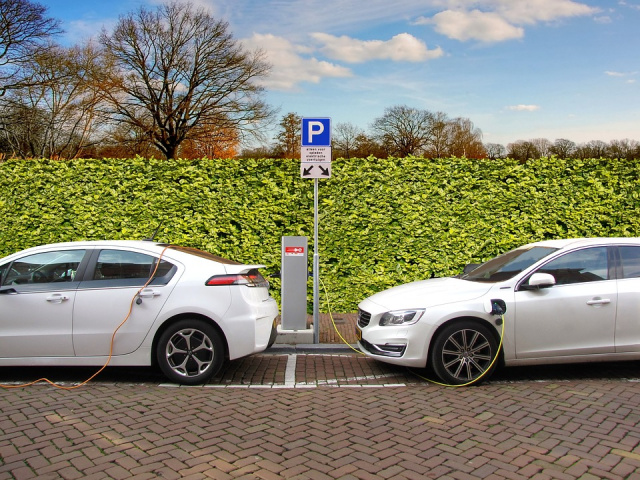 Bulgaria: 4 Million Electric Cars from over 300 Models Will Be Available in Europe in 2025