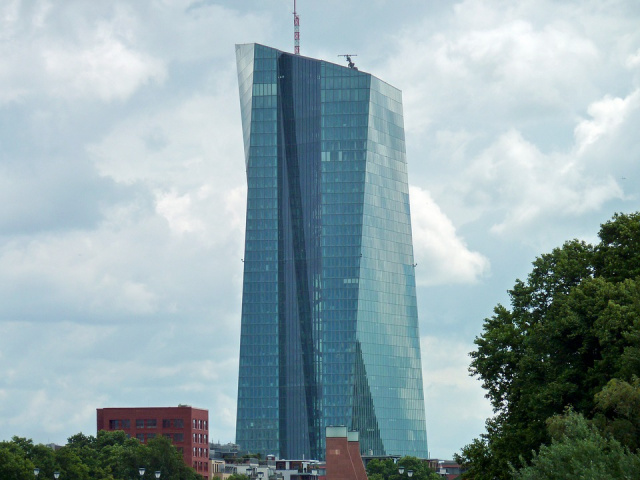 Bulgaria: ECB has Warned of Risks to the Global Economy