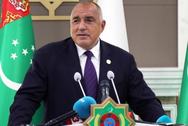Bulgaria: Bulgarian PM Borisov from Turkmenistan: Even Without Volkswagen Plant we did a Huge Advertisement for our Country