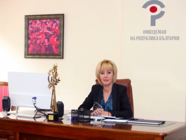 Bulgaria: Maya Manolova: If I Decide to Run, I Will Become a Mayor