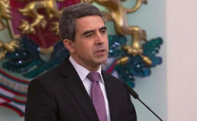 Bulgaria: Former President Rosen Plevneliev: We Continue to Fight for the Volkswagen Plant