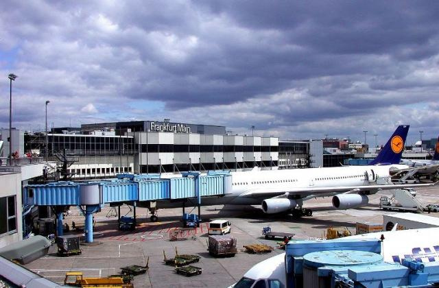 Bulgaria: Thirty-five Bulgarians Cannot Fly out of Frankfurt