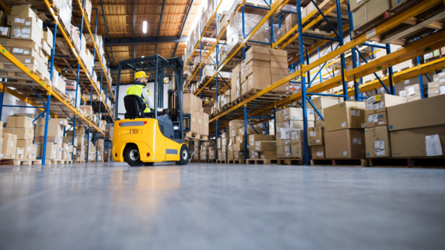 Bulgaria: 1.1 Million Square Meters of Logistics Space Now Operational in Sofia in Half a Year