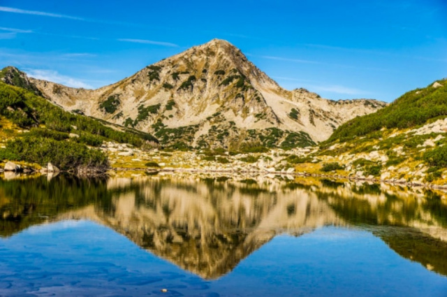 Bulgaria: The Tourists in Pirin Have almost Doubled