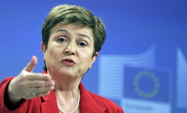 Bulgaria: The IMF Demanded the Removal of the Age Limit because of Kristalina Georgieva