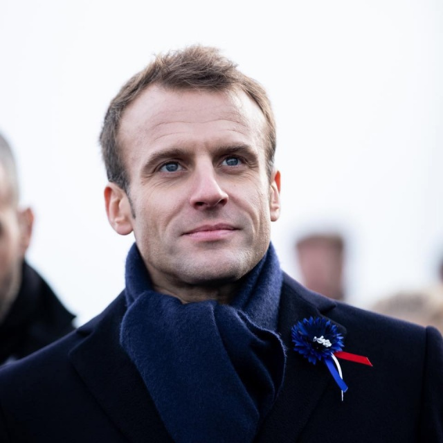 Bulgaria: Macron: Europe Cannot be Stable Without Russia