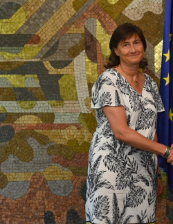 Bulgaria: Deputy Foreign Minister Emilia Kraleva Was Relieved of Her Post in order to Accept a Position in the UN Office